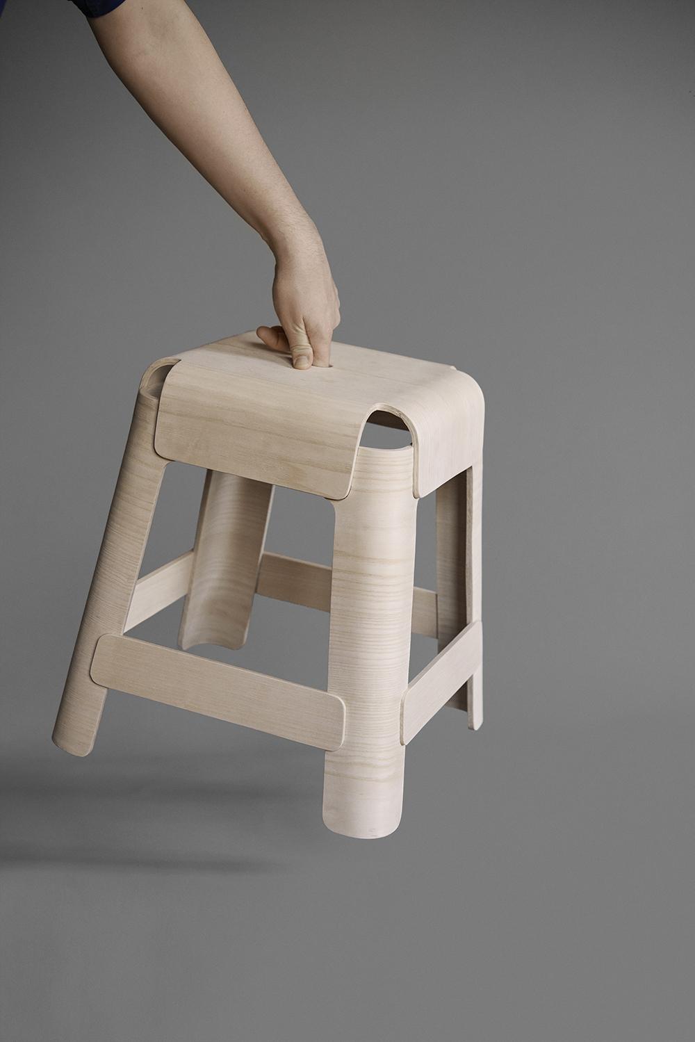 Hoi by Martin Hedenstrom-Ljung