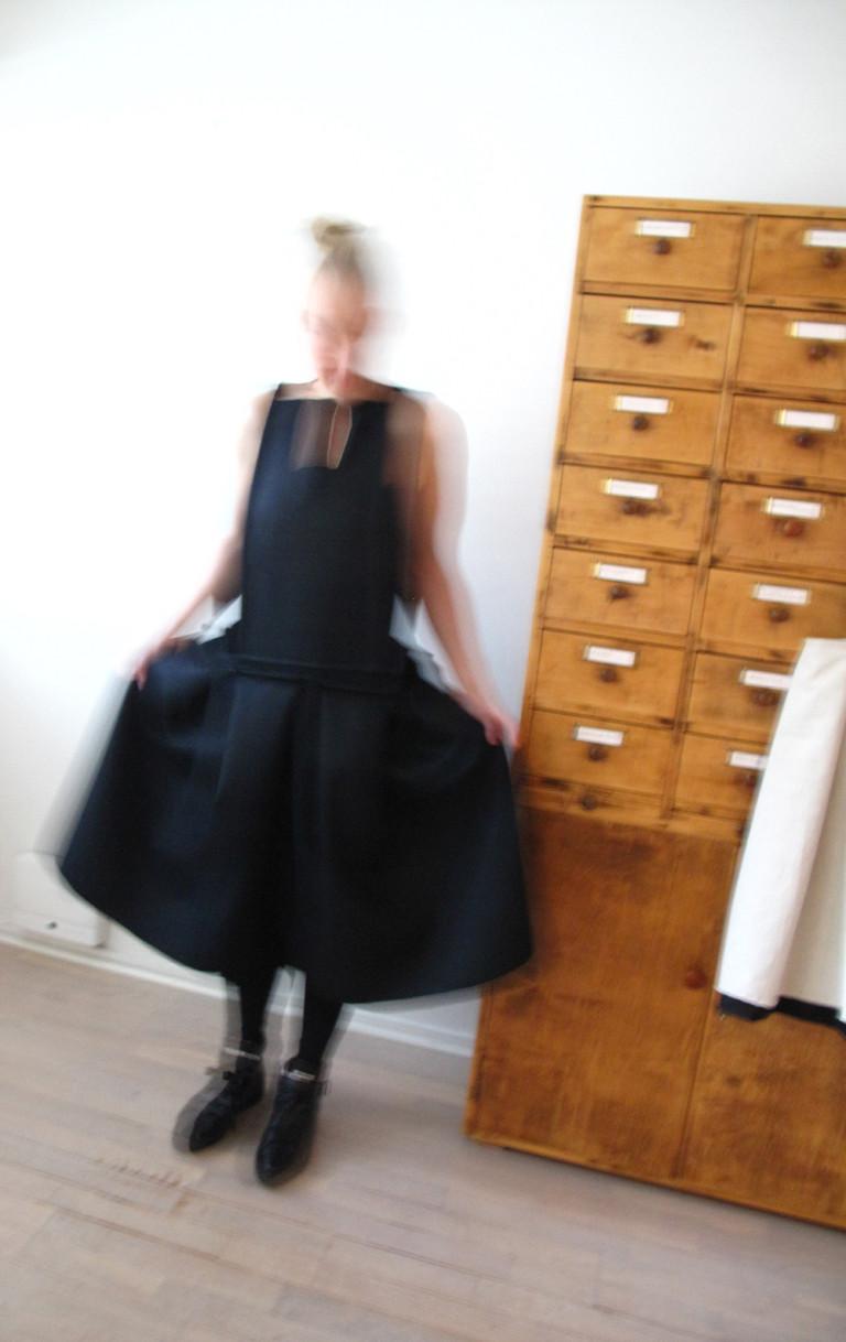 Whatment office dress 2015