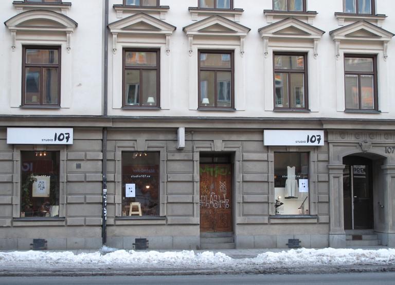 SF Stockholm