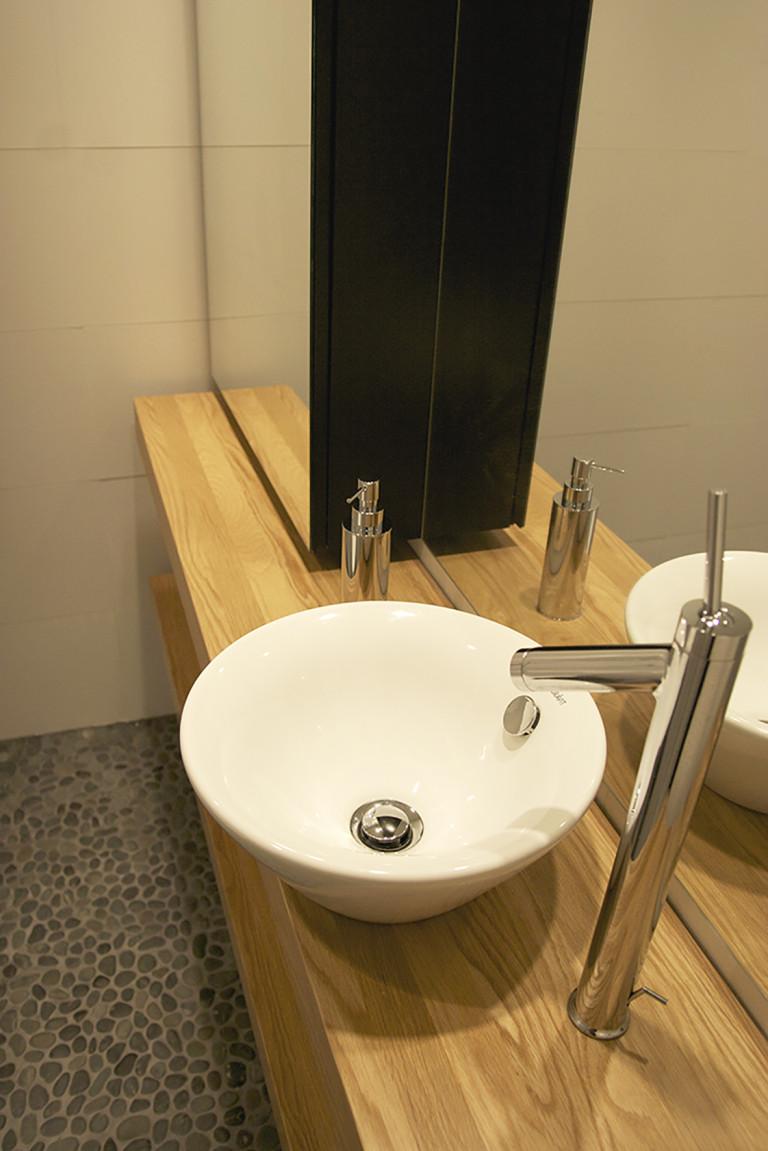 kylpyhuone Käpylä