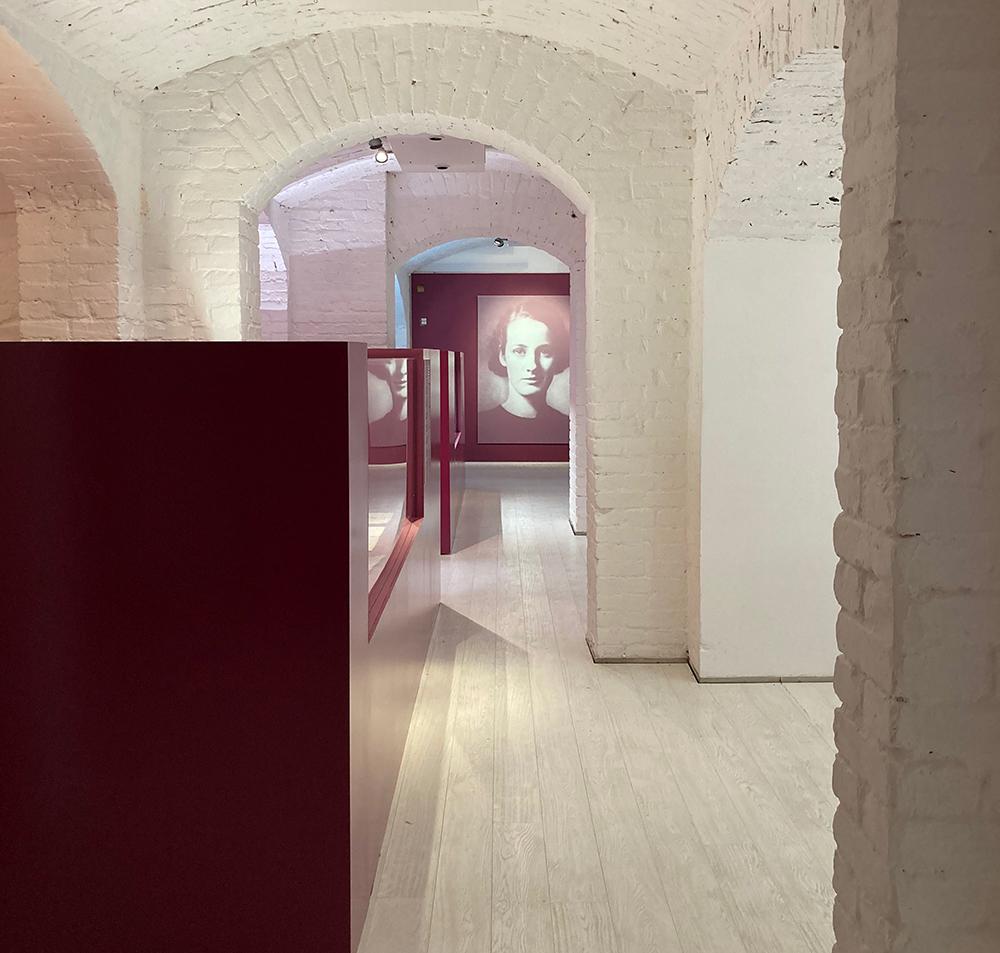 Designmuseo Gunnel Nyman - Avoin arkisto